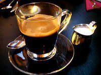 Медовый - десертный кофе в зернах