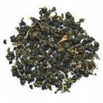 Жасминовый Оолонг (Улун) - элитный китайский зеленый чай