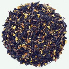 Чай с османтусом - чай китайский с натуральными природными ароматизаторами.