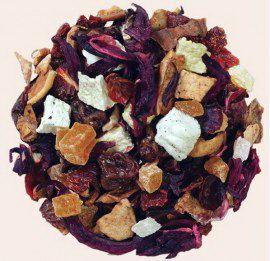 Озорной фрукт  - тонизирующий напиток (фруктовый чай) на основе природных ингредиентов.