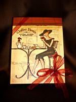 Дамское чтиво - Кофейная книга  - подарочный набор с кофе №2