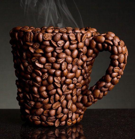 Марагоджип Шоколад - десертный кофе в зернах