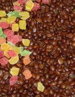 Тутти Фрутти - десертный кофе в зернах