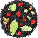 Царская охота -  индийский крупнолистовой чай с натуральными ароматизаторами.